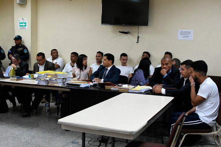 En cinco días se conocerá fallo en caso por el asesinato de Berta Cáceres