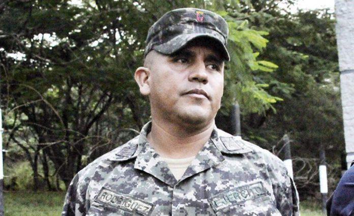 Rodríguez Orellana