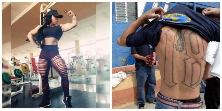 Policía: pandilleros de la 18 asesinaron de forma sanguinaria a fisicoculturista