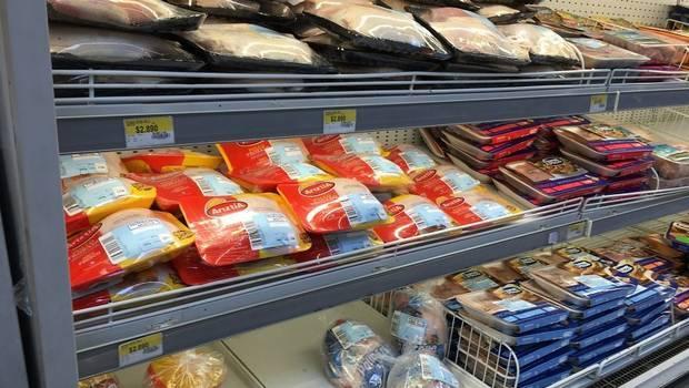 desperdicio alimenticio