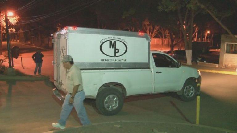 Un joven se suicida por supuesta desilusión amorosa en Tegucigalpa