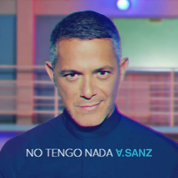 Alejandro Sanz lanza hoy «No tengo nada», primer «single» extraído de su próximo álbum