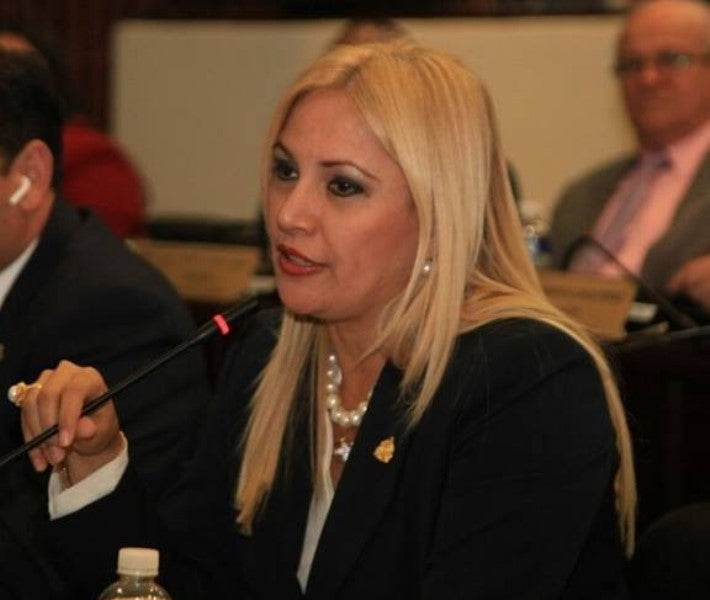 """Sara Medina reacciona: «demostraré mi total y absoluta inocencia"""""""