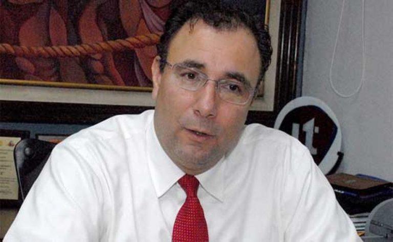 Unión partidaria augura Luis Zelaya para el Partido Liberal en 2019