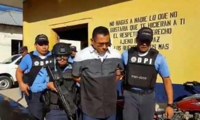 Ricardo Maduro