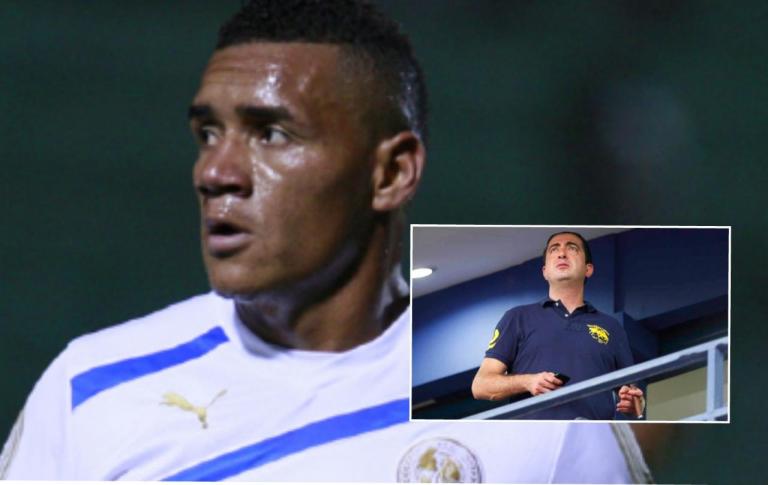 ¡Problemas! Carlos Will Mejía arremete en contra de Pedro Atala