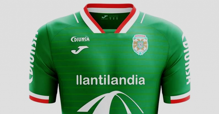 Marathón hace oficial su nueva piel para el Clausura 2019