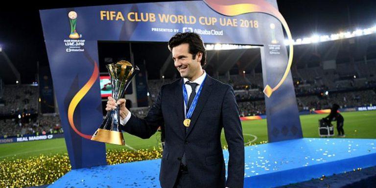 El Mundial de Clubes no esconde las falencias del Real Madrid