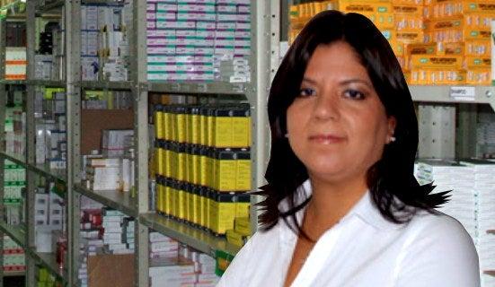 Astropharma asegura que no produce medicamentos adulterados