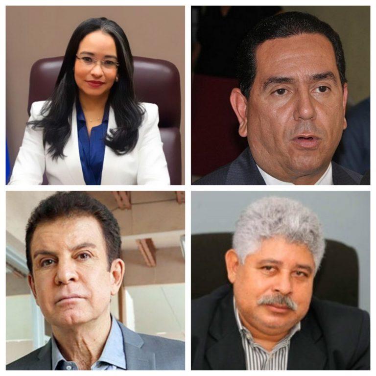 FRASES DE LA SEMANA: ¿Qué dijo Nasralla, Toño Rivera, Gabriela Castellanos y Marvin Ponce?