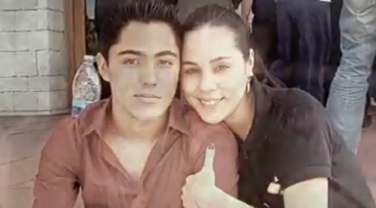 Vídeo: madre de Carlos Collier cierra este año 2018 con estremecedor mensaje