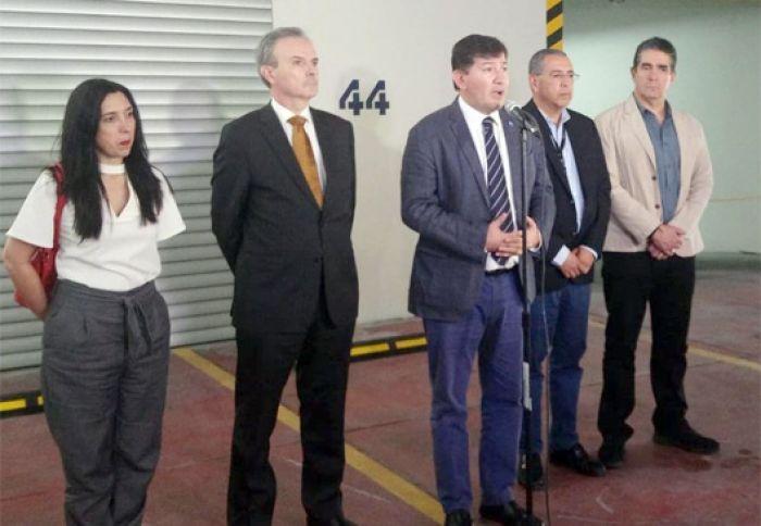 Pese al fracaso, Gobierno remitirá al CN los 169 consensos del Diálogo Político