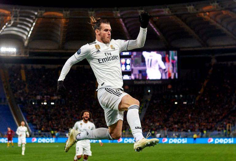 Bale asegura que el premio Puskas se demerita con el gol de Salah