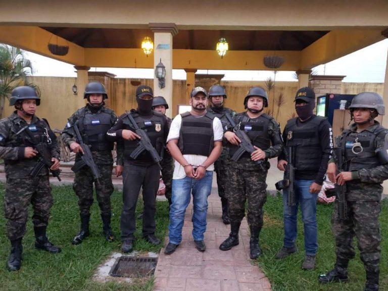 """A """"La Tolva"""" mandan a extraditable socio de los Valle Valle"""
