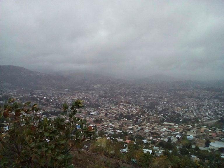 CLIMA DE HOY: ingreso de vaguada dejará lluvias en casi todo el país