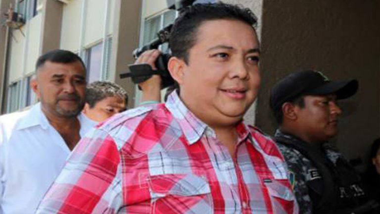 Fredy Nájera se declara culpable para que lo exoneren de las penas máximas