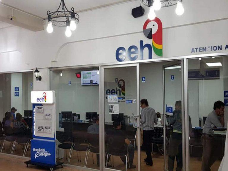 Diputados de LIBRE presentan iniciativa ante el CN para derogar contrato de EEH