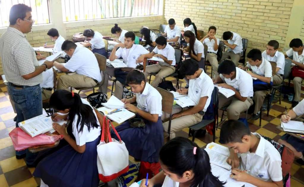 maestros de Honduras