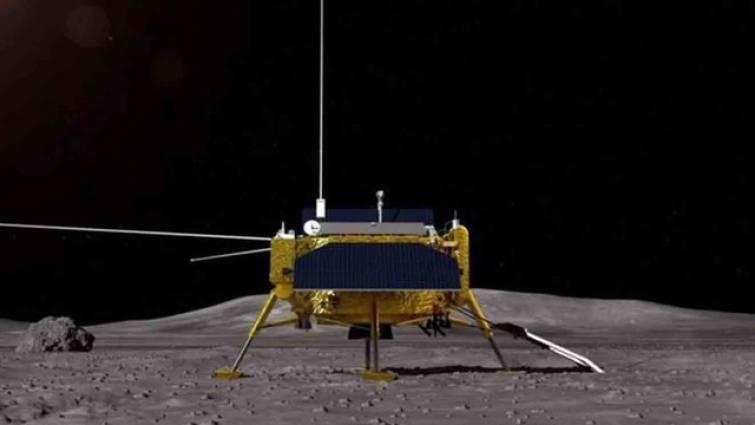 China lanza la primera sonda, Chang'e 4, que aterrizará en la cara oculta de la Luna