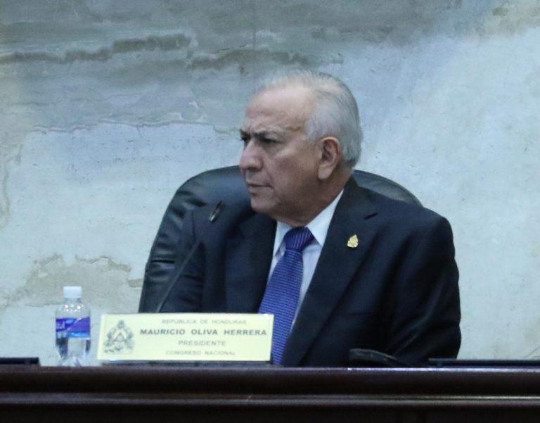 Mauricio Oliva: reformas electorales se aprobarían en enero de 2019