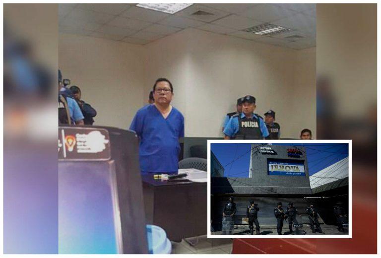 Nicaragua: Orteguismo monta proceso exprés contra director de 100% Noticias
