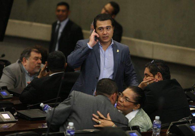 Defensa técnica asegura que Tony Hernández se declaró no culpable