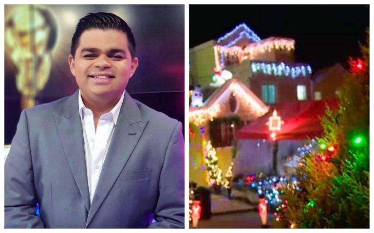Rely Maradiaga sobre navidad: «No me gusta lo que produce en la gente»