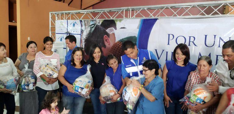 """Subsecretaria de SEDIS: """"Bono 'Vida Mejor' sí está reduciendo la pobreza"""""""
