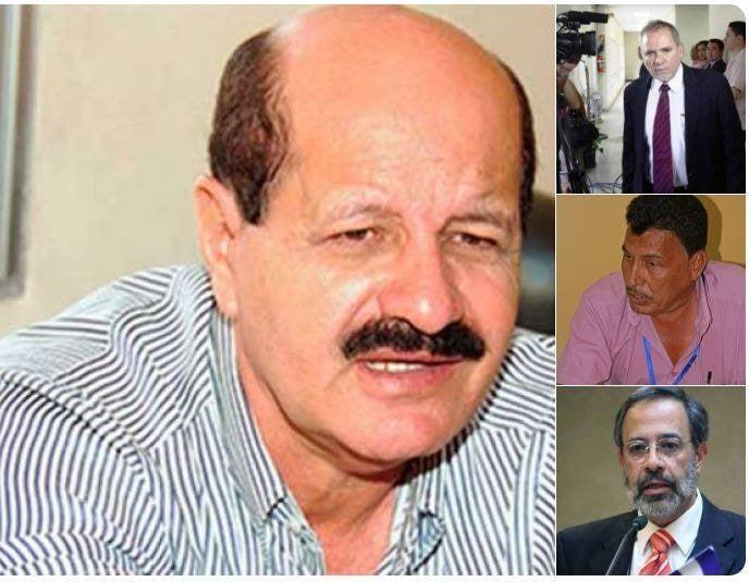 ATIC ejecuta órdenes de captura en contra de más implicados en desfalco del IHSS