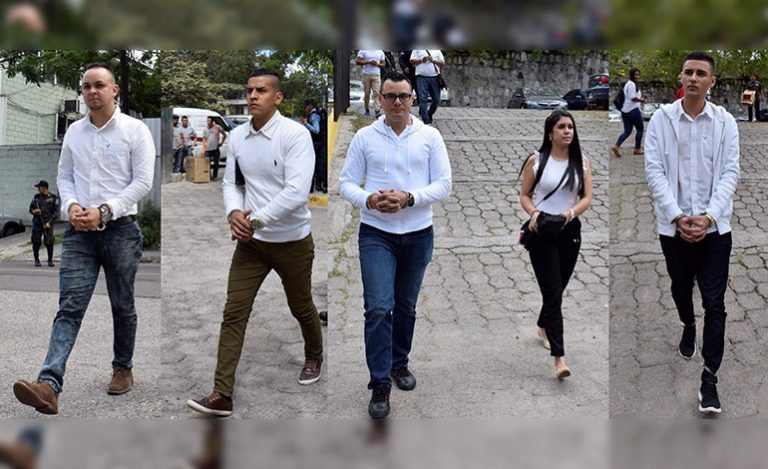Caso Collier: Carlos Alvarenga declarado culpable de homicidio; demás implicados encubrieron el hecho
