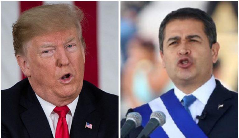 Trump quiere reducir migración ilegal; esta es la sugerencia de Hugo Noé Pino