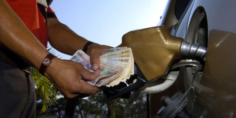 Importación de combustibles crece 11% y genera L 13 mil millones en impuestos
