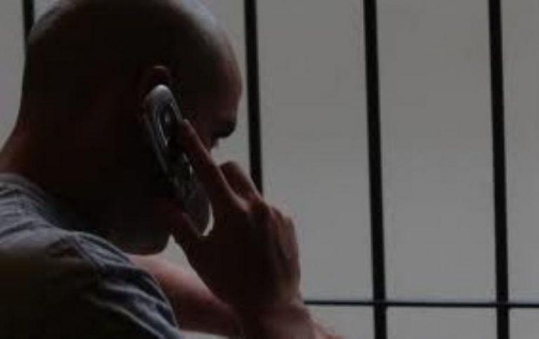 ¡Ver para creer! Bloquearán y apagarán celulares en cárceles de Honduras