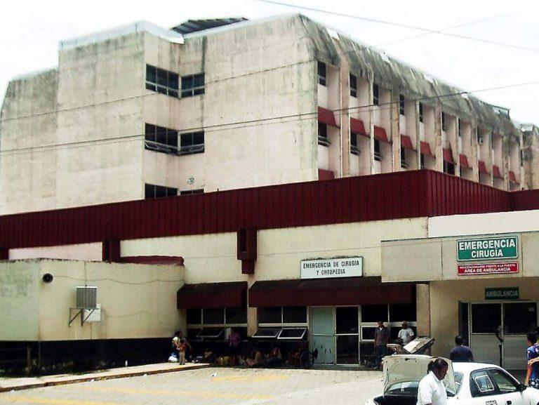 Niño de un año muere en hospital de SPS; ingirió comida con veneno
