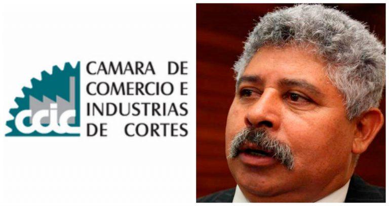 Empresarios de la zona norte se pronuncian ante amenazas de Marvin Ponce