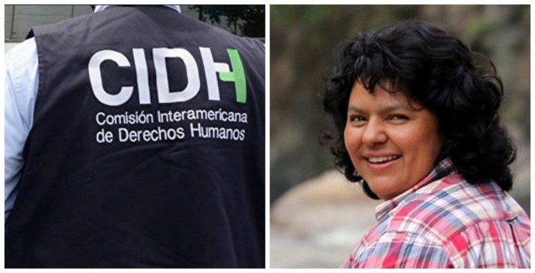 """CIDH pide a Honduras revocar concesión a DESA por ser """"legalmente inválida"""""""
