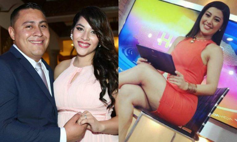 Milagro Flores habla de foto divulgada por Q´hubo TV y sobre relación con Carolina Lanza