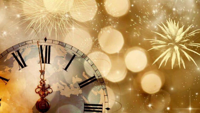 Expertos aseguran que el año 2019 inicia a las 05:48 am del 1 de enero