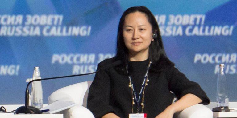 Captura de ejecutiva de Huawei puede traer «graves consecuencias» para Canadá y Estados Unidos