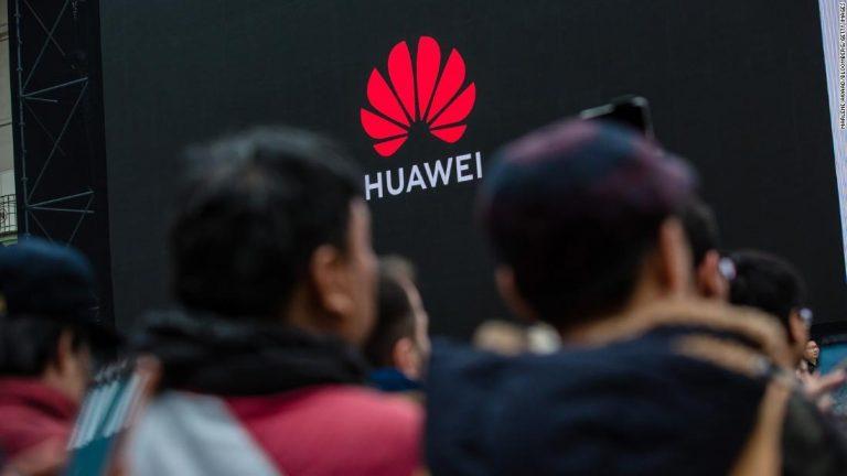 Huawei entra en crisis internacional al ser rechazada por varios países
