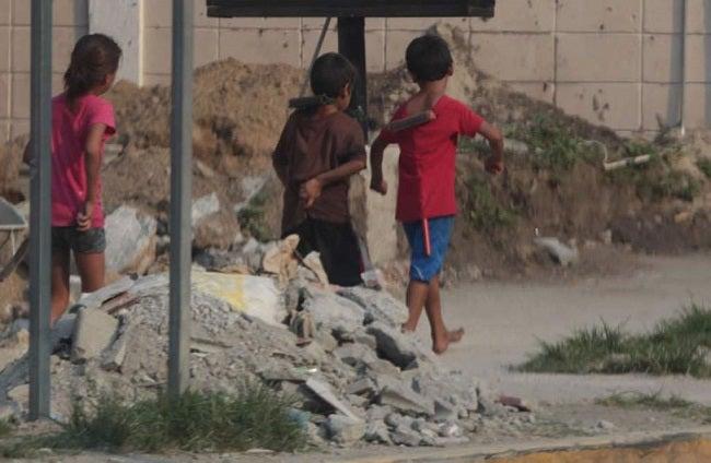 Casa Alianza: actualmente, 15 mil niños viven en las calles de Honduras