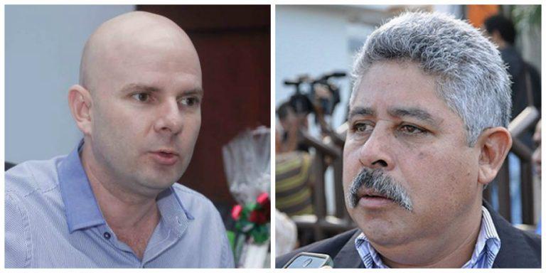 Pedro Barquero denunciará a Marvin Ponce por amenazas contra empresarios
