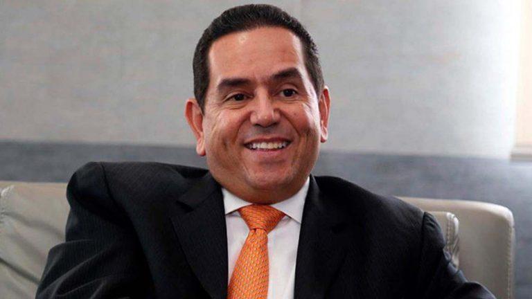 """Antonio Rivera: """"Es un error dejar la reelección sin límites"""""""