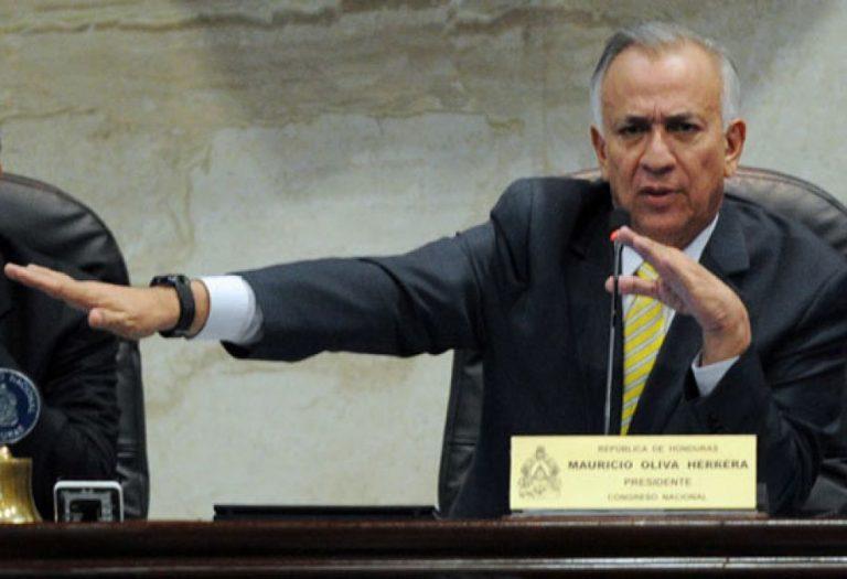 Consejo Nacional Electoral y Tribunal de Justicia, la nueva propuesta de Mauricio Oliva