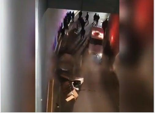 Masacran a una mujer y tres hombres en salida al norte de Honduras