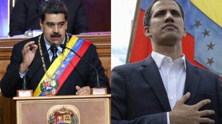 Honduras y otros países piden un gobierno de transición en Venezuela