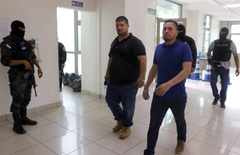 """Piden traslado de prisión para reo vinculado con """"Tony"""" Hernández"""