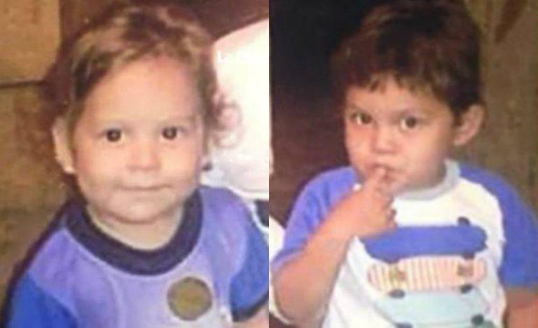 SPS: desesperados pedían ayuda niños que murieron en incendio de casa