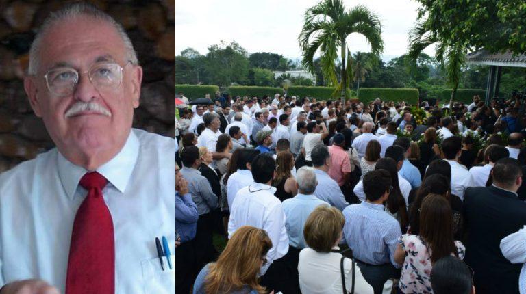 Hondureños sobre don Jaime: El mejor presidente que nunca tuvimos