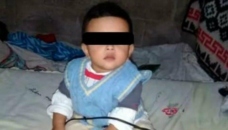 Copán: Conductor de pick-up mutila a bebé de 10 meses y huye